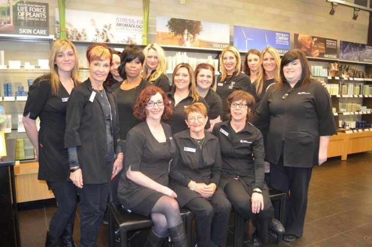 BerniMarcotte_Educators and Staff